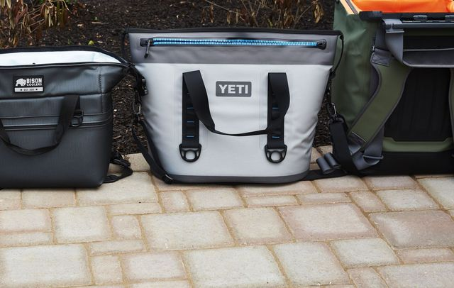 Best Soft Coolers 2019 Cooler Bags For Camping