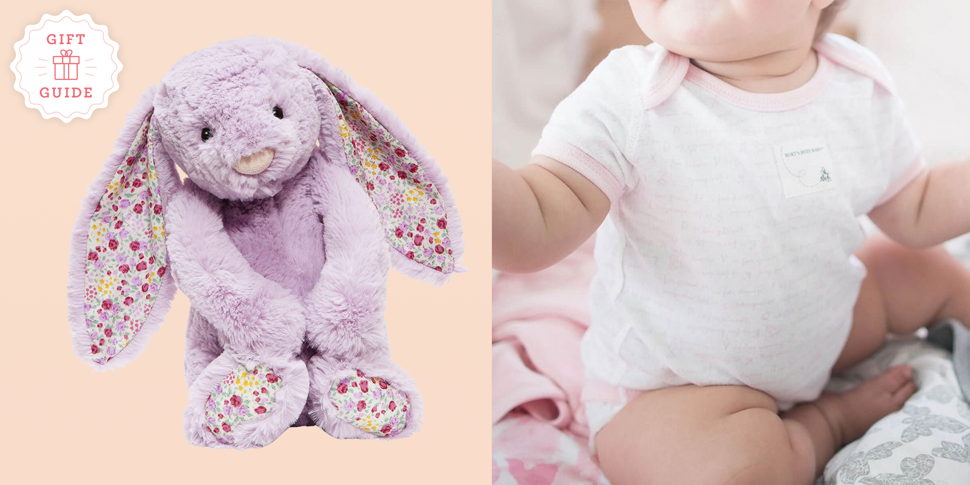 6 Best Baby Girl Gifts - Infant and Newborn Girl Gifts 6