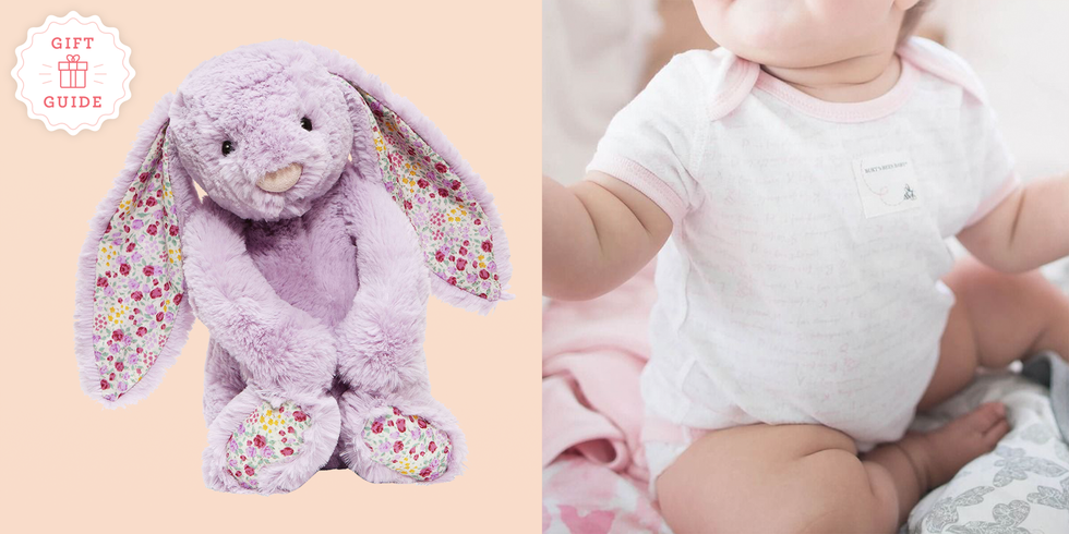 The 10 Coolest Baby Girl Gifts to Buy in 2019, According to Parents and Experts
