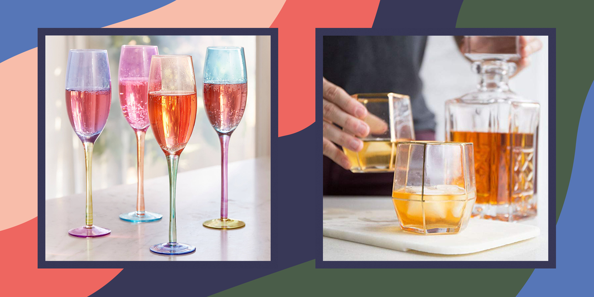Cool Barware 11 Best Glasses For Wine Beer And Cocktails