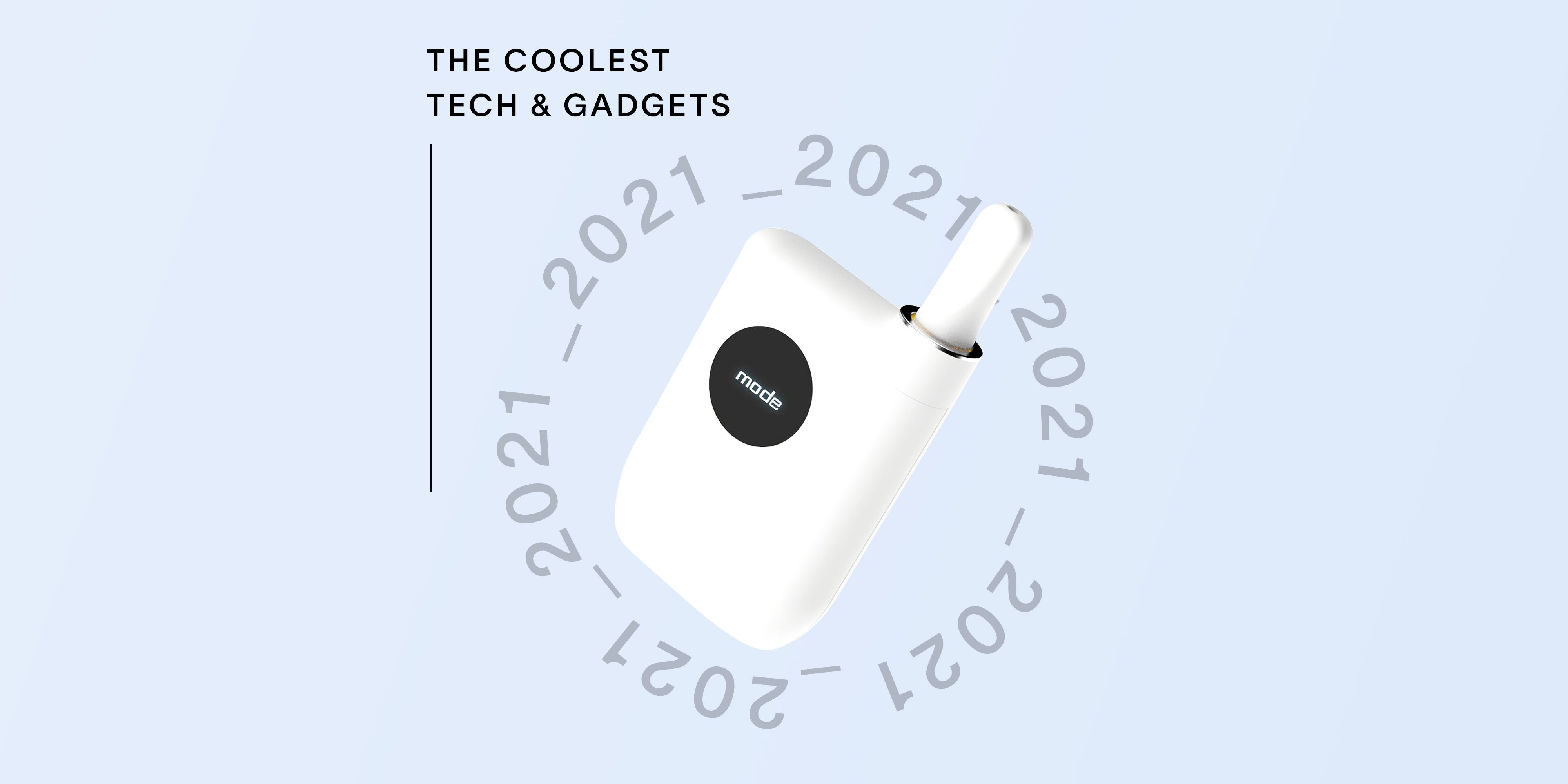 Latest Technology Gadgest For Christmas 2021 15 Coolest Tech And Gadgets 2021 Top Ces Electronics This Year