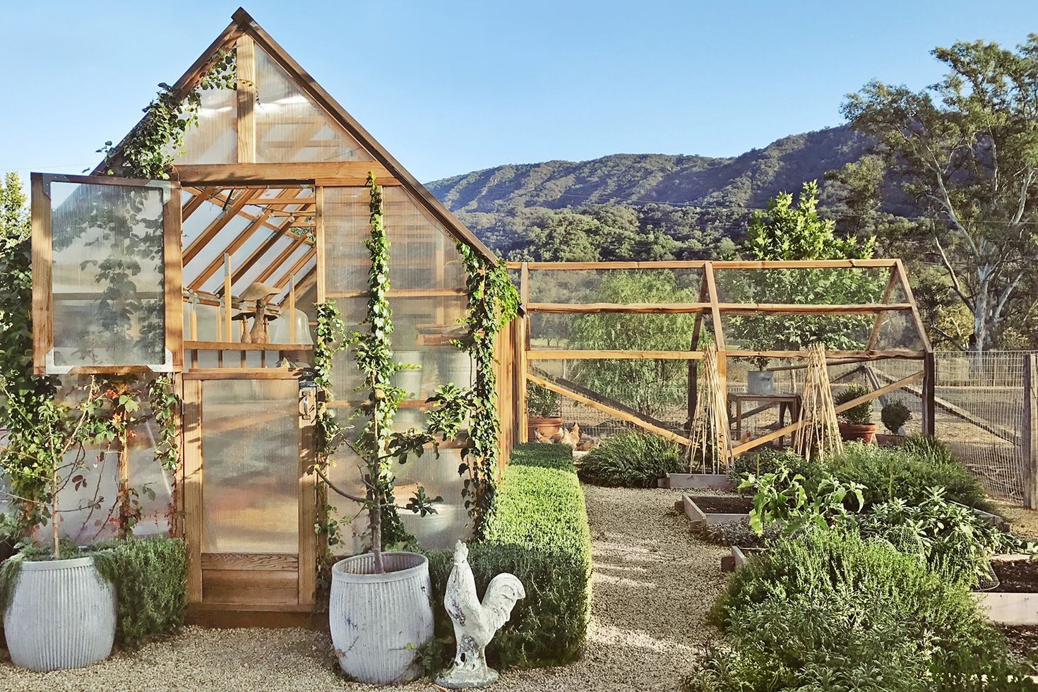 14 Cheap Landscaping Ideas · How To Build A Chicken Coop