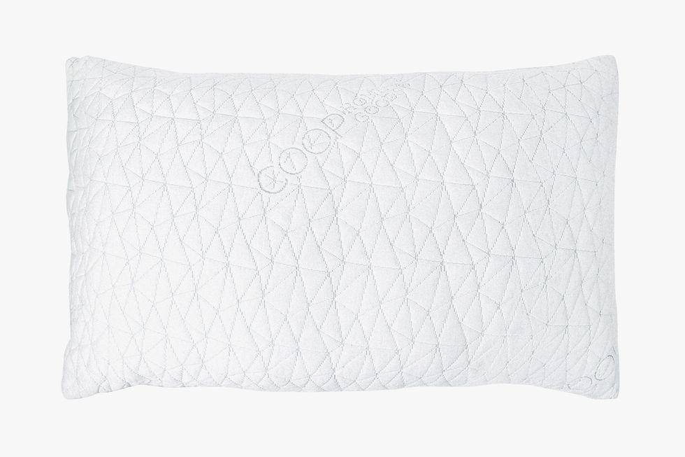 best memoryfoam pillow