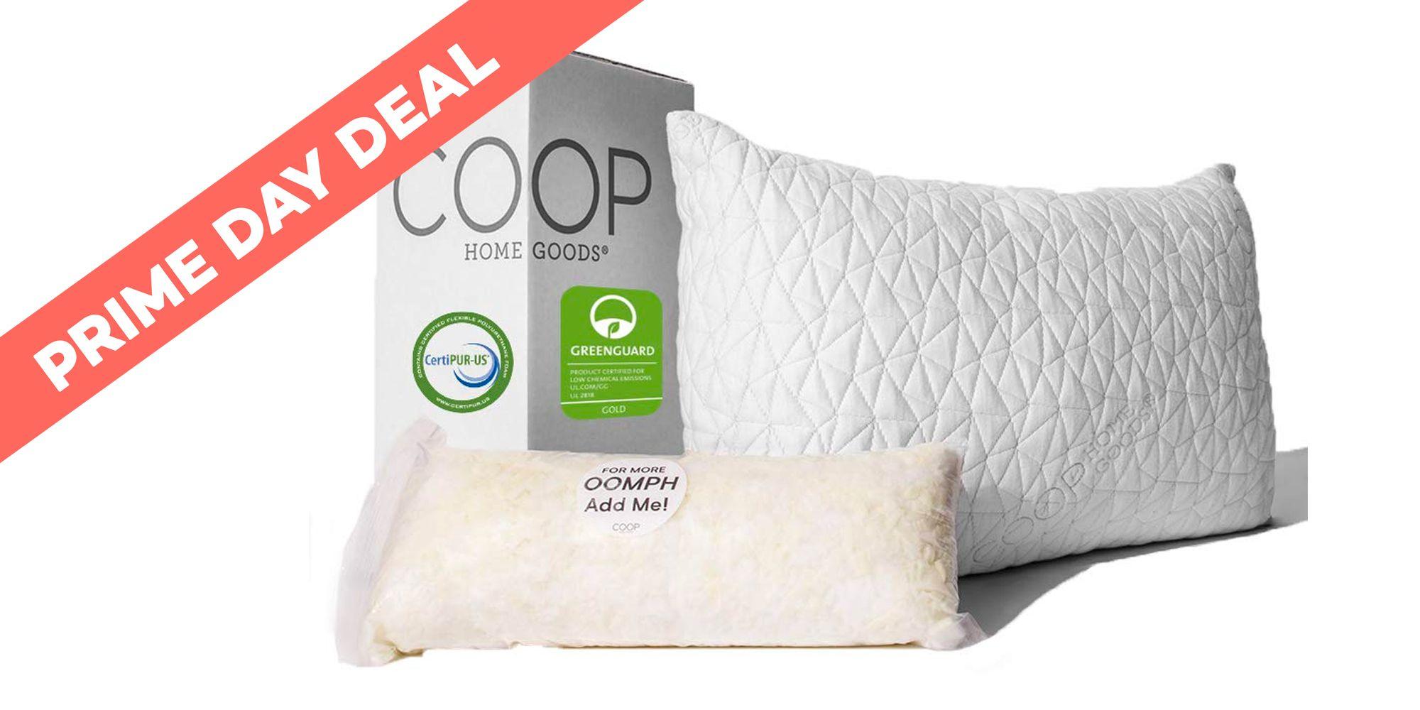 Clara Clark Shredded Memory Foam Gel Fiber-Filled Cool All Side Sleeper Bed