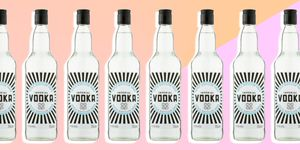 This bargain supermarket vodka is the 'best in the world'