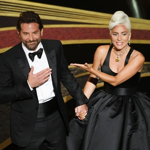 This Bad Lip Reading of Lady Gaga & Bradley Cooper's Oscars Performance Is Hilarious