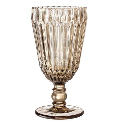 Copa de vino labrada