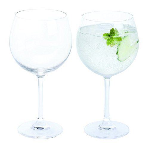 best gin glasses - copa gin glass