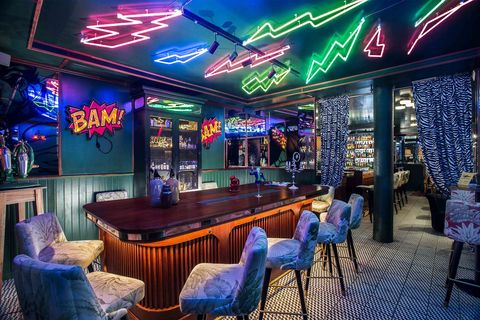Por si ya no estás para juergas nocturnas, aquí una lista con los mejores bares y locales para copear una tarde de domingo.