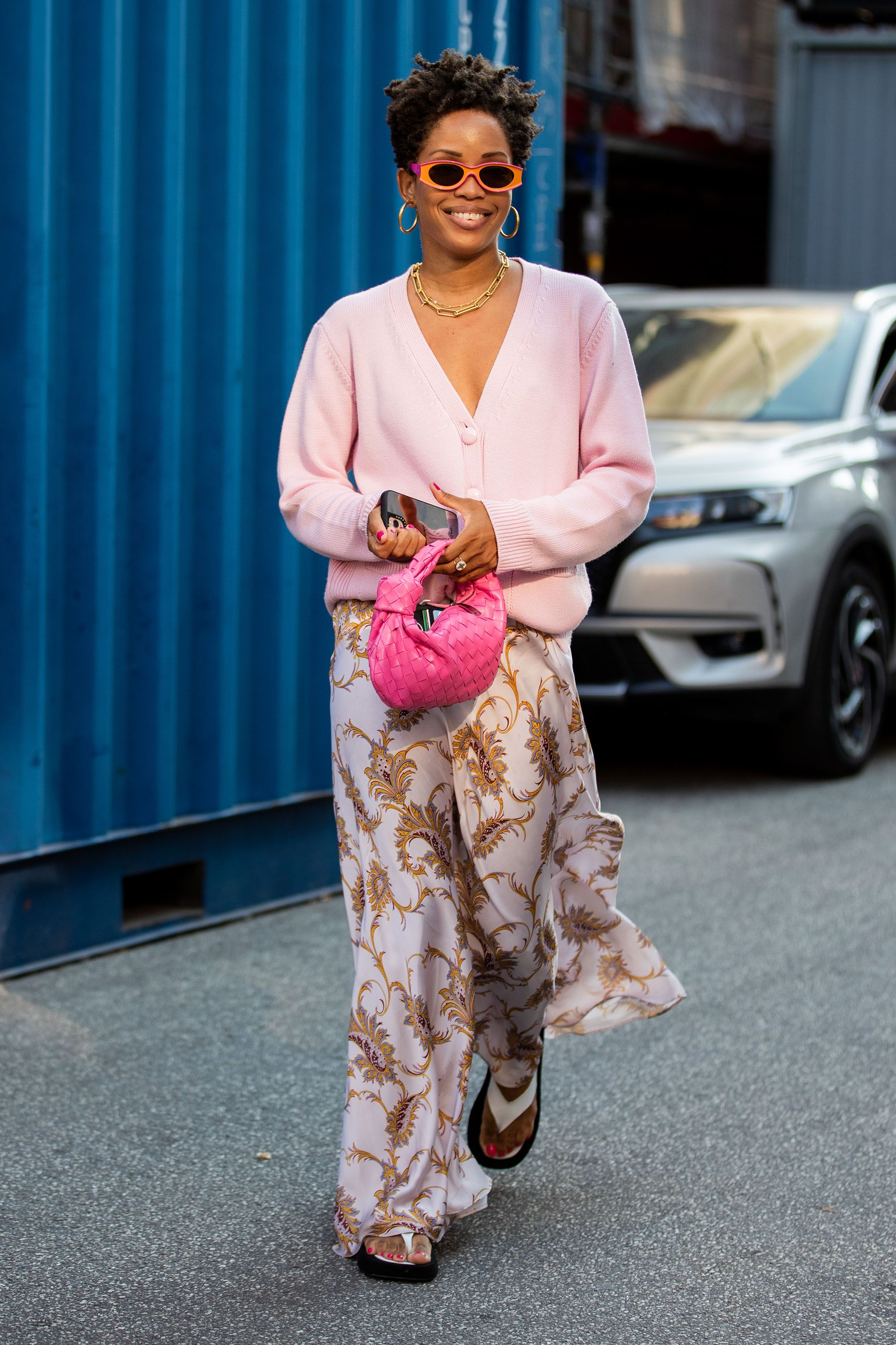 Best Copenhagen Fashion Week street style - Scandi style tips