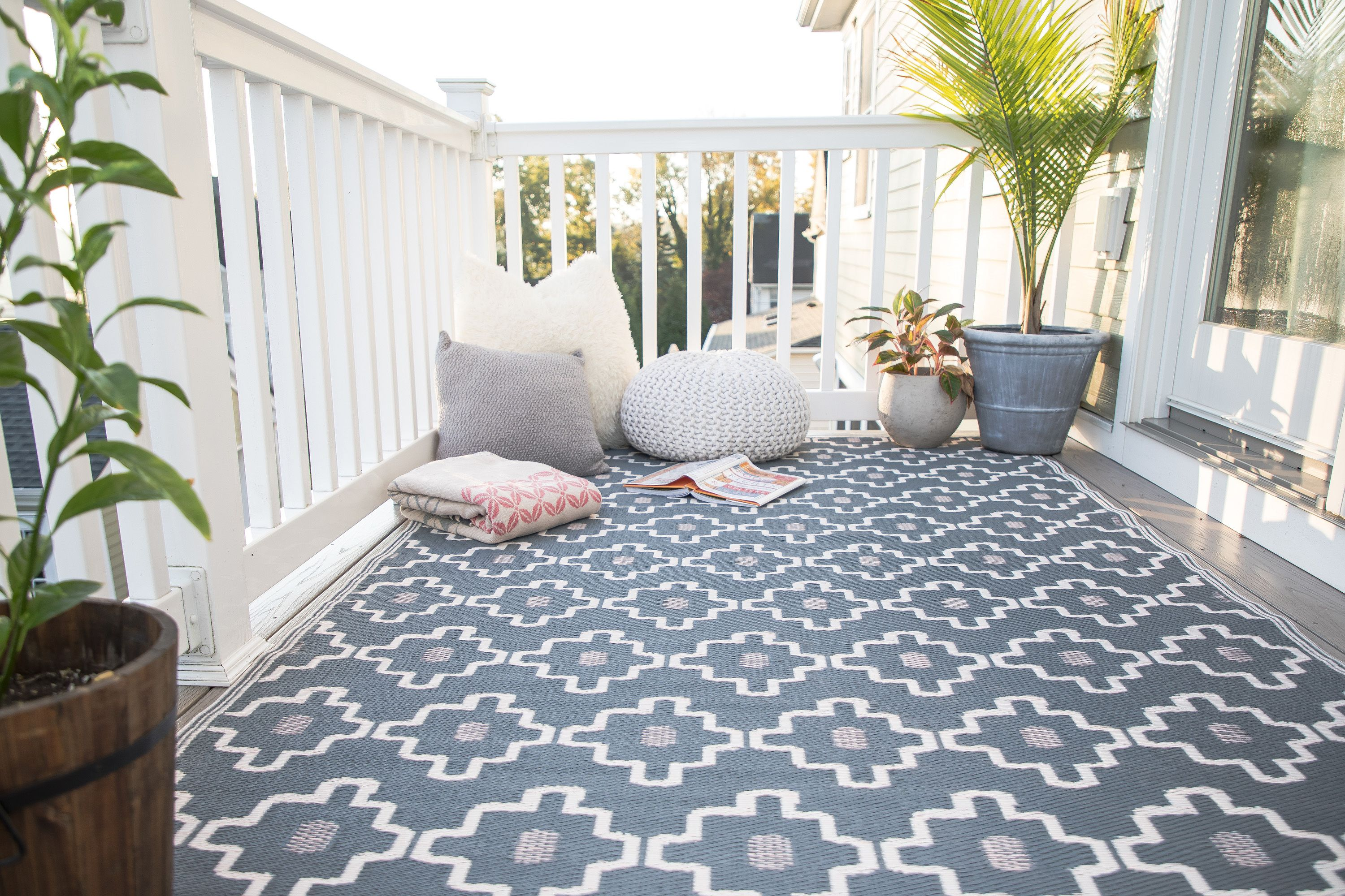 Exceptionnel Fab Hab Luxury Indoor And Outdoor Rug