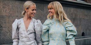 scandinavische beautyproducten kopenhagen fashion week