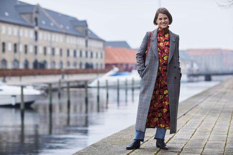 Κολακευτικό κούρεμα της Δανίας