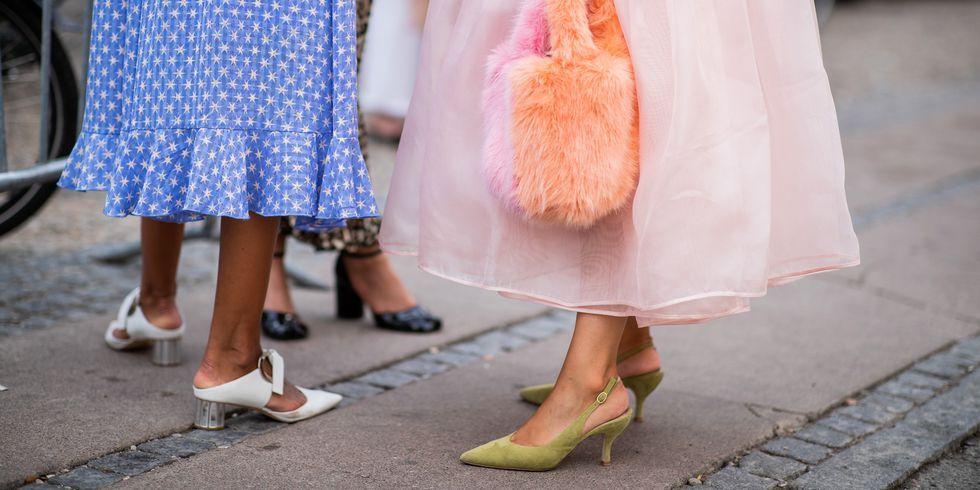 Kopenhagen fashion week streetstyle copenhagen