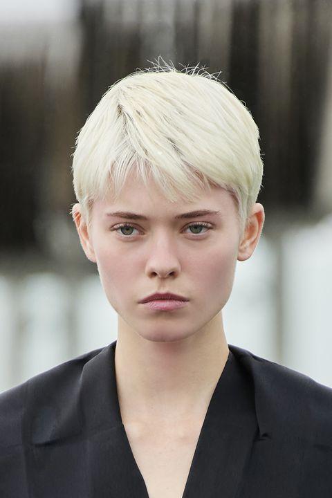 tagli capelli corti con frangia primavera estate 2021
