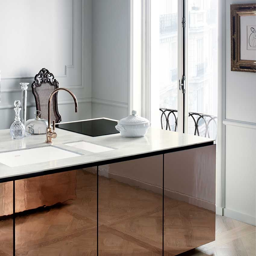 HOW TO… USE COPPER IN THE KITCHEN
