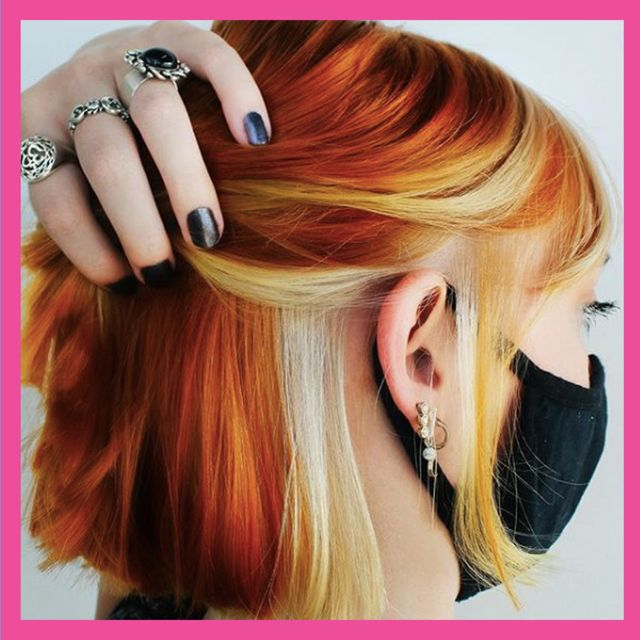 Copper Hair 2020 25 Copper Hair Styles To Inspire You This Autumn