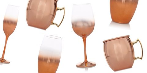 Asda Are Doing Copper Kitchenware And Its Really Quite Nice