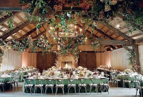 Decoration, Function hall, Wedding reception, Table, Floristry, Lighting, Ceremony, Floral design, Banquet, Wedding banquet,