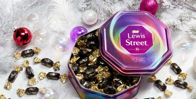 A brand new Quality Street sweet has been added to the iconic tin