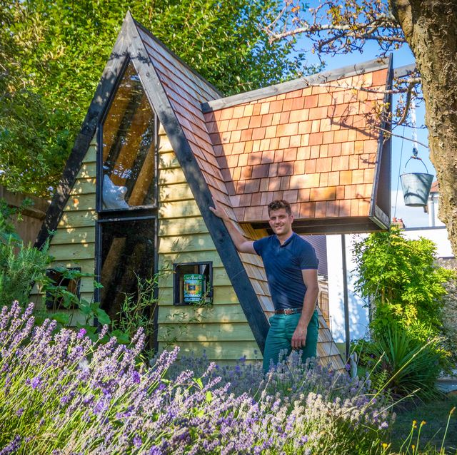 Cuprinol Shed of the Year 2019 finalists