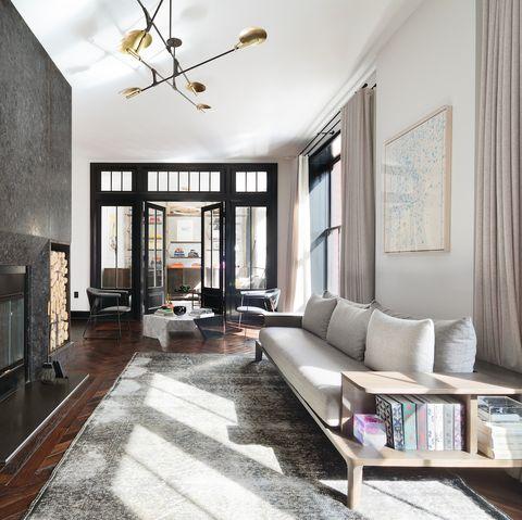 Karlie Kloss NYC Apartment