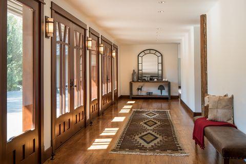 Bruce Willis Sun Valley Home Sale
