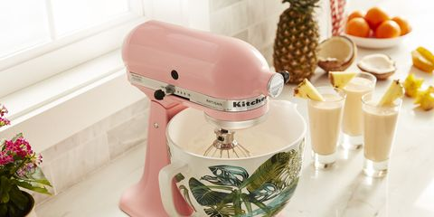 Mixer, Pink, Small appliance, Toilet seat,