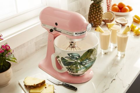 Kitchenaids Coming Out With Chic New Ways To Customize Your