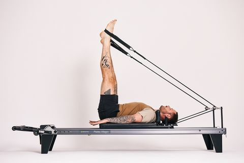 Reformer Pilates Explained How It Can Work For You