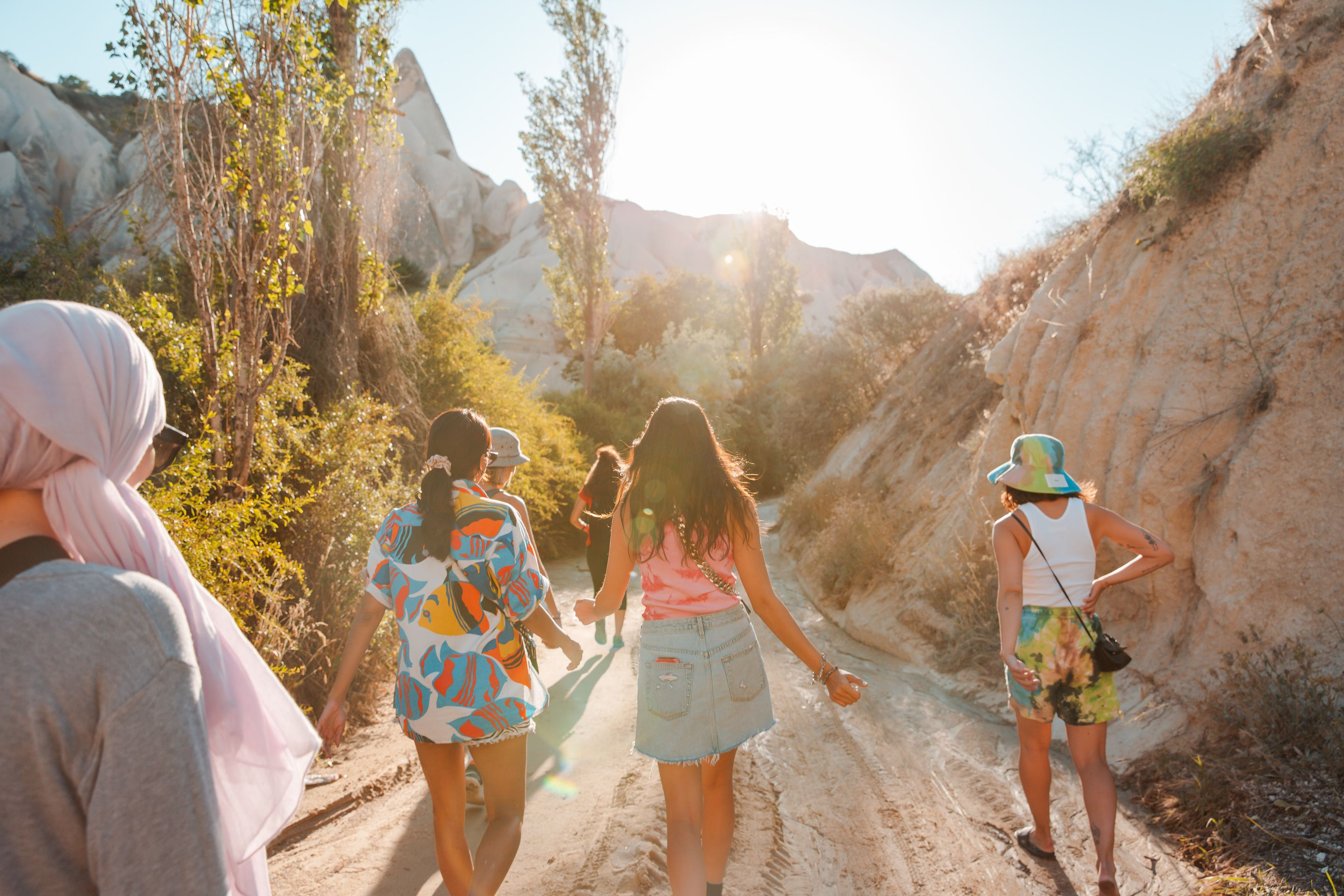 Might I Recommend: Traveling Without Men