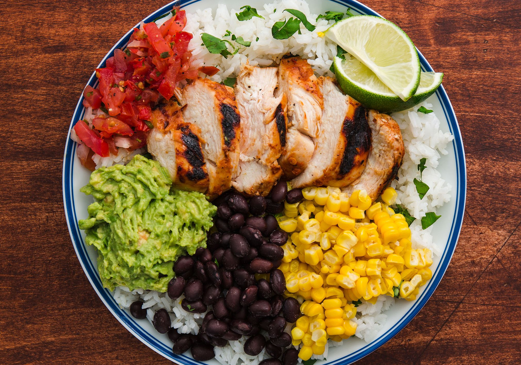 Copycat Chipotle Chicken