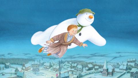 The Snowman Experience Winter Wonderland