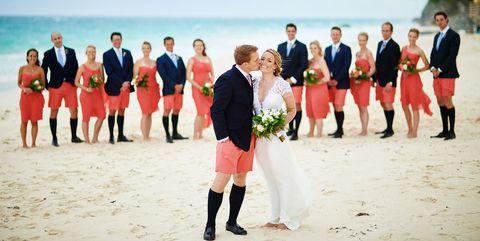 Preppy wedding destinations elite wedding venues for preppy couples image junglespirit Choice Image