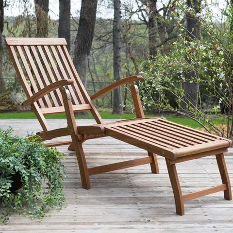 9 Best Outdoor Lounge Chairs For Summer 2018 Outdoor