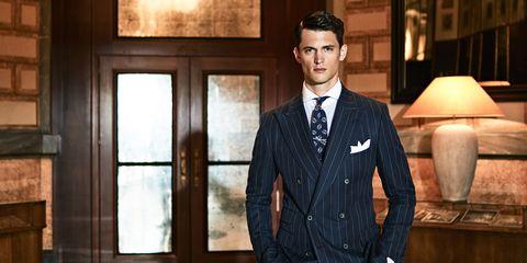 579349ac Cómo elegir la corbata adecuada según el estilo de tu traje - Las ...