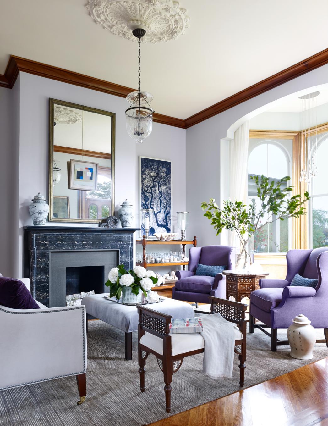 Best 21 Living Room Paint Colors