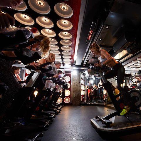 best-spin-classes-london-womens-health-uk