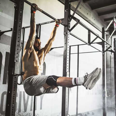Physical fitness, Crossfit, Calisthenics, Individual sports, Exercise, Gym, Pull-up, Sports training, Balance, Metal,