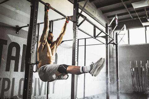 6 Upright Abs Exercises That Will Absolutely Crush Your Core