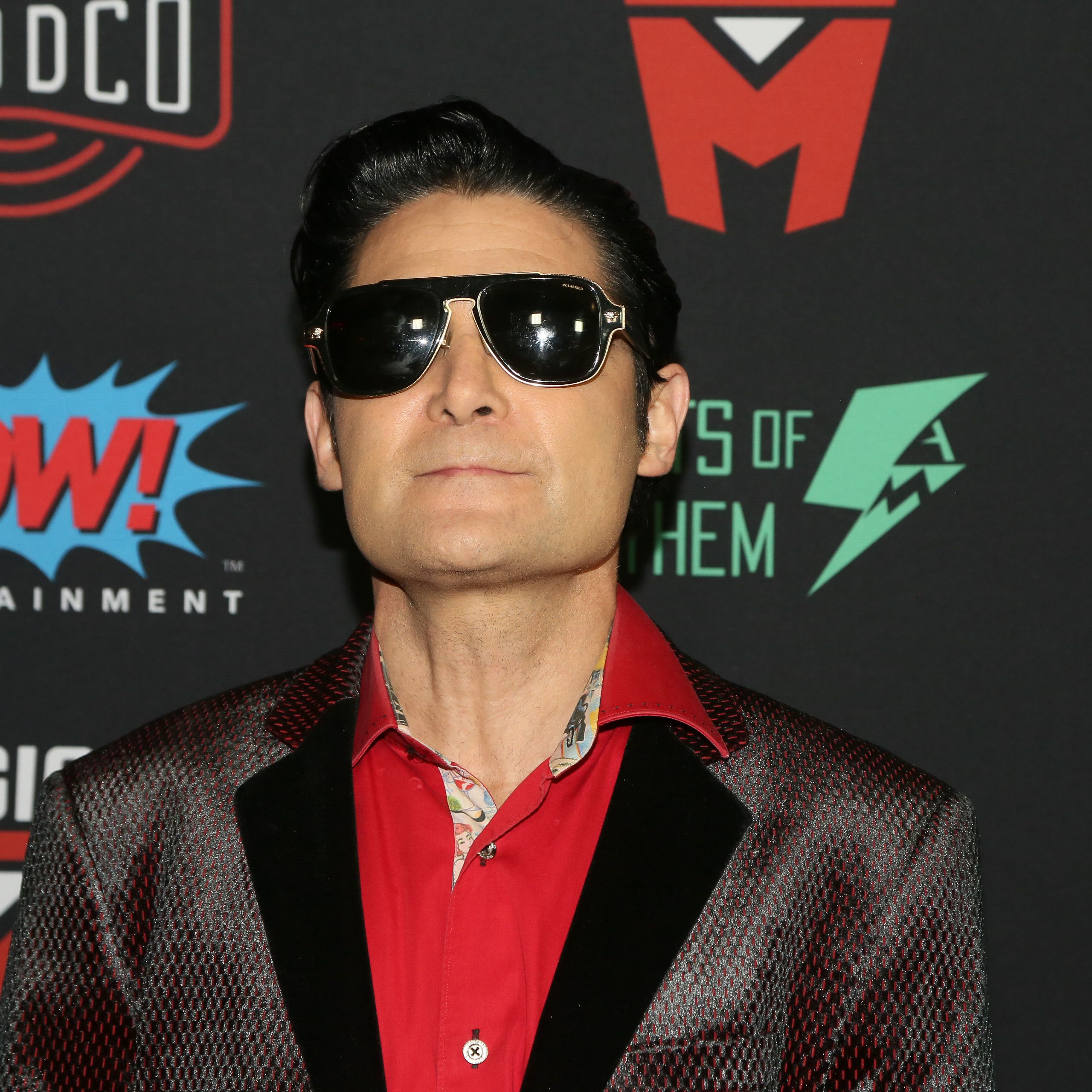"""The Goonies' Corey Feldman admits """"concerns"""" after watching Leaving Neverland"""