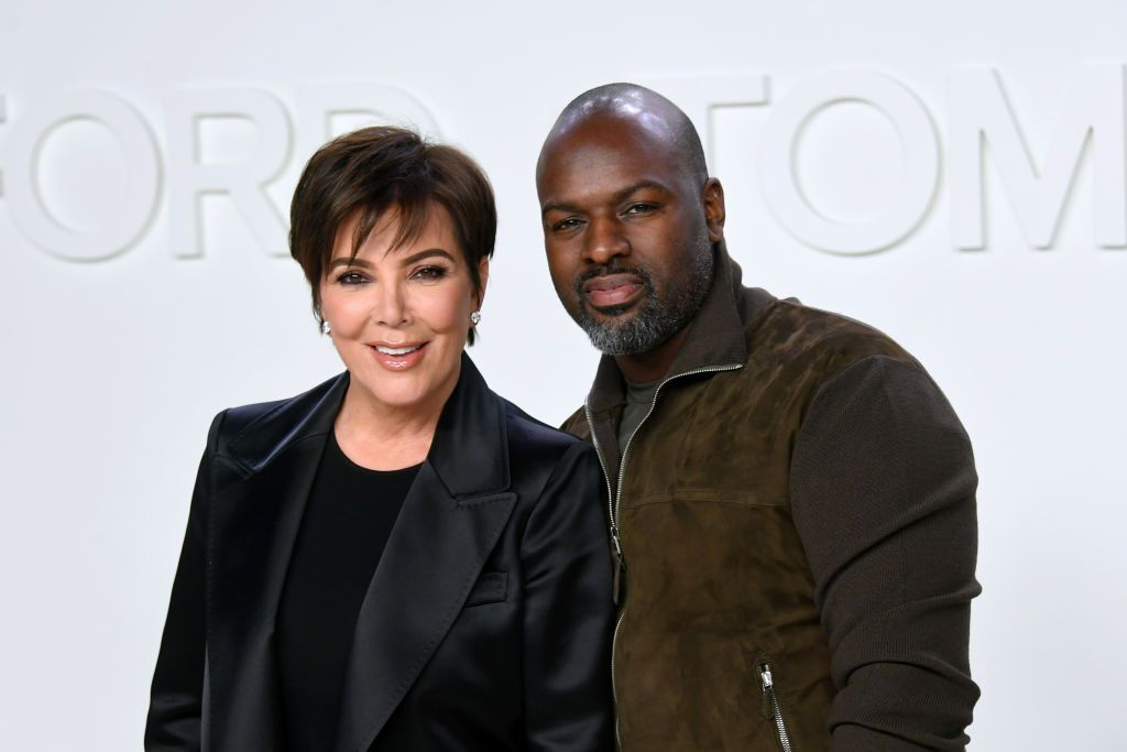 Who Is Corey Gamble Everything To Know About Kris Jenner S Boyfriend