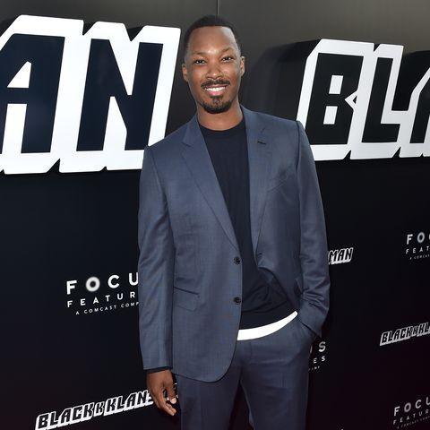 premiere of focus features' blackkklansman