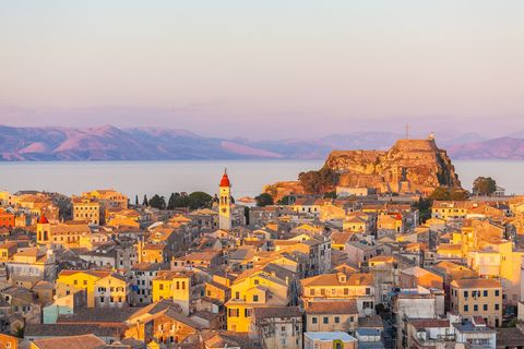 Corfu Durrells - Greece holidays