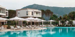 Ikos dassia corfu hotspots