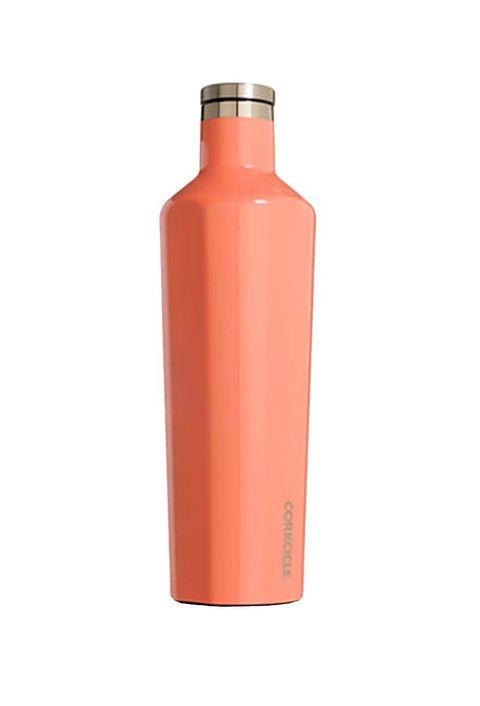corkcickle water bottle