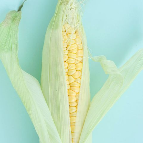 Corn on the cob, Sweet corn, Corn kernels, Corn on the cob, Corn, Vegetarian food, Plant, Food grain, Anthurium, Plant pathology,