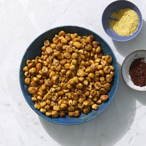 Food, Dish, Cuisine, Ingredient, Chickpea, Legume, Produce, Plant, Chana masala, Vegetable,
