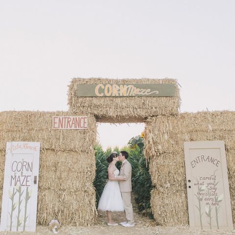 26 Photos That Will Inspire You to Have a Country Wedding - Best ...
