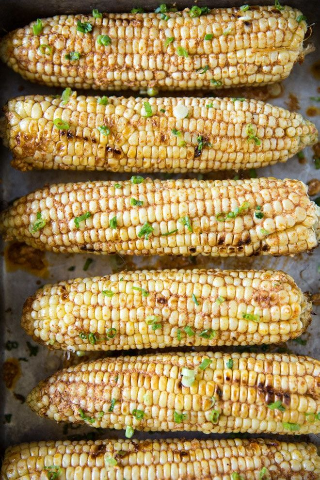 cowboy corn on the cob